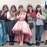 【渡辺美優紀】みるきーライブ「MilkyLandだよね 」大阪公演も色んな人が来場。