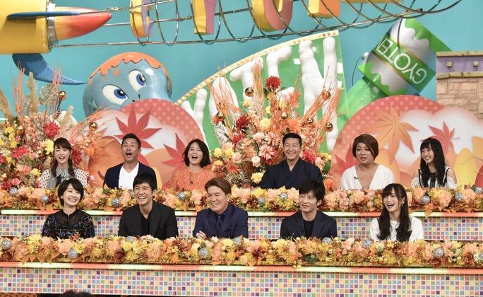 【山本彩/山本彩加】10月9日19時からの世界仰天ニュース4時間スペシャルにさや姉とあーやんが出演。