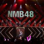 【NMB48】ライブツアー9月5日名古屋・金子支配人ぐぐたす投稿オフショット・アザーショット画像。