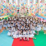 【NMB48】19thシングル「僕だって泣いちゃうよ」のMV・詳細が発表。