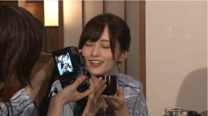 【太田夢莉/渋谷凪咲/山本彩/吉田朱里】新YNN NMB48 CHANNEL「もぐ姉」キャプ画像。