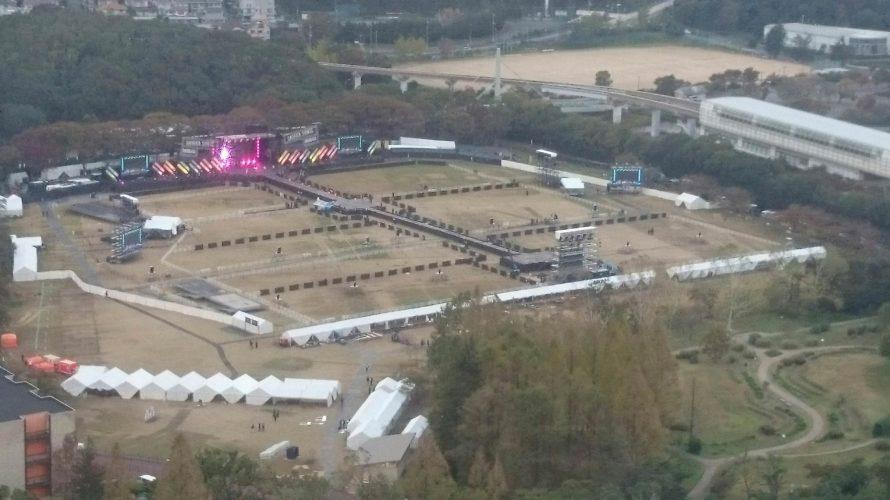 【NMB48】SAYAKA SONICのステージを撮影した画像がネットに多数アップされる。