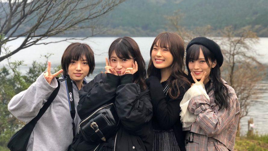 【NMB48】新YNN NMB48 CHANNEL11月配信スケジュールが発表。