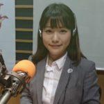 【NMB48】河野早紀立案・さや姉へのメッセージCMがFM OH!で25日から27日に放送。