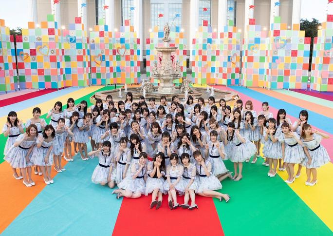 【NMB48】10月9日で8周年。メンバーの記念投稿まとめ。