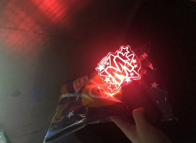 【NMB48】幕張メッセ8周年ライブ、見に来ていた人とか噂を嗅ぎつけた人とか色々。