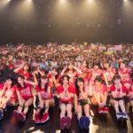 【NMB48】アジアツアー2018 in上海・バンダイナムコ上海文化センター DREAMホールの現地の様子など。