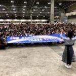 【山本彩】10月20日・21日でさや姉の握手会イベント参加が終了。