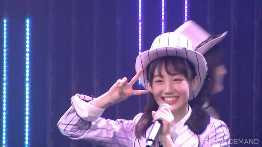 【南羽諒】はあさ「夢は逃げない公演」初日。ユニットは「君のc/w」に登場