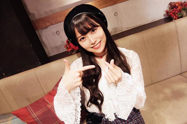 【白間美瑠】AbemaTV「今日、好きになりました。」第13弾の恋愛見届け人にみるるんが参加。