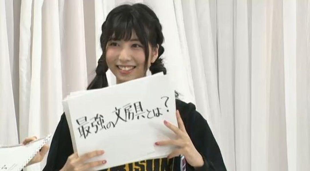 【NMB48】新YNNが過去の24時間の名場面スクリーンショットを募集中。#60分ガールまで