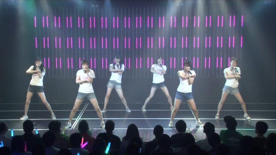 【NMB48】単独十番勝負 第二弾!「3期生会いたかった公演〜騙されたと思って食べてみた君たちへ〜 」キャプ画像