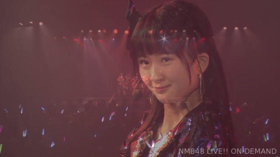 【中野美来】みぃちゃんが「夢は逃げない」公演初日を迎える。ユニットは「ピーク」に登場。