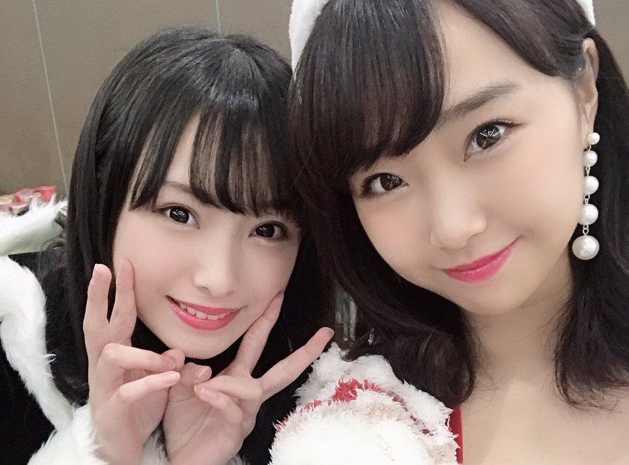 【NMB48】12/22ATCホール「僕だって泣いちゃうよ」個別握手会・クリスマスコスプレ投稿まとめ