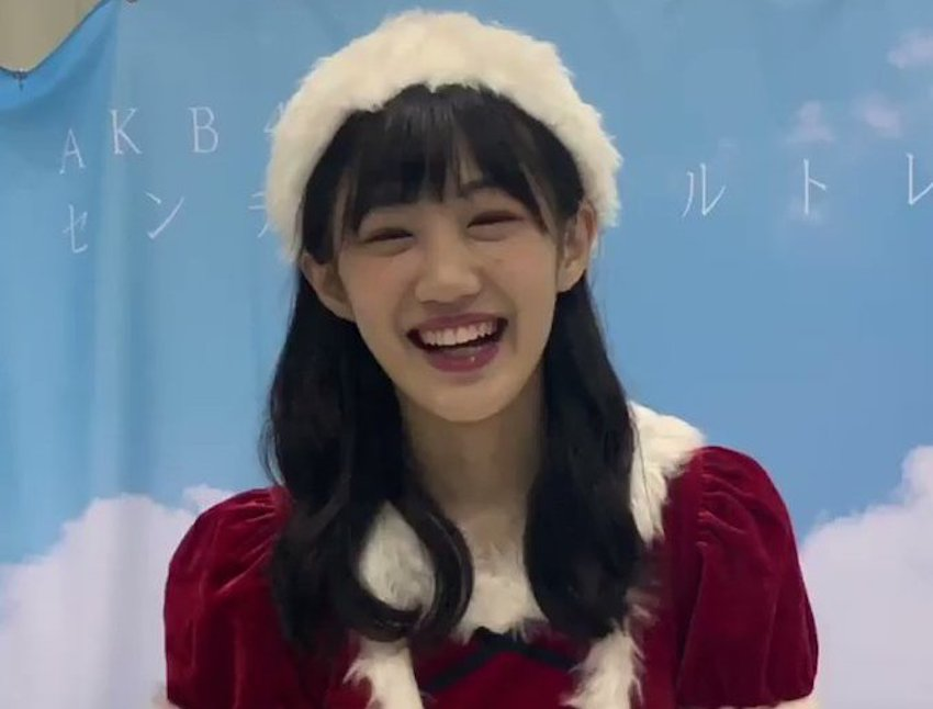 【NMB48】12/23幕張メッセ「センチメンタルトレイン」大握手会・1S動画レポなど