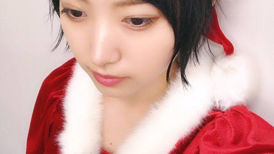 【NMB48】12月23日幕張メッセ握手会・サンタクロースコスチューム投稿まとめ。