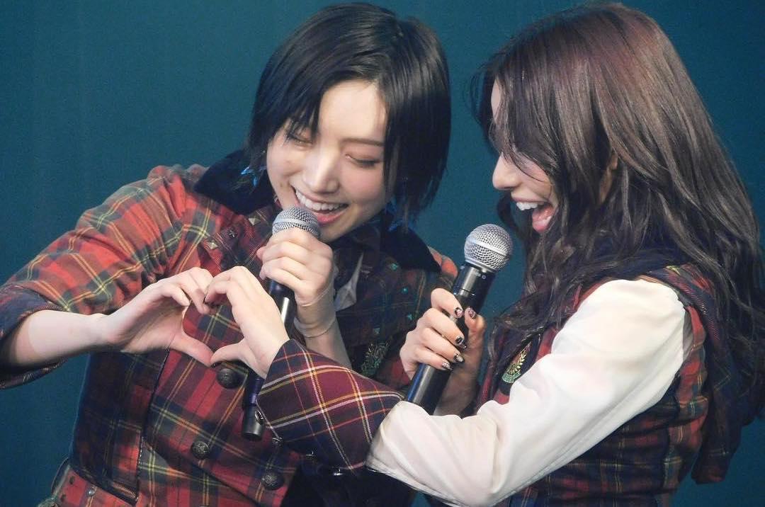 【NMB48】12月30日のチームBⅡ・恋愛禁止条例で2018年の劇場公演全日程が終了。皆さんお疲れ様でした。
