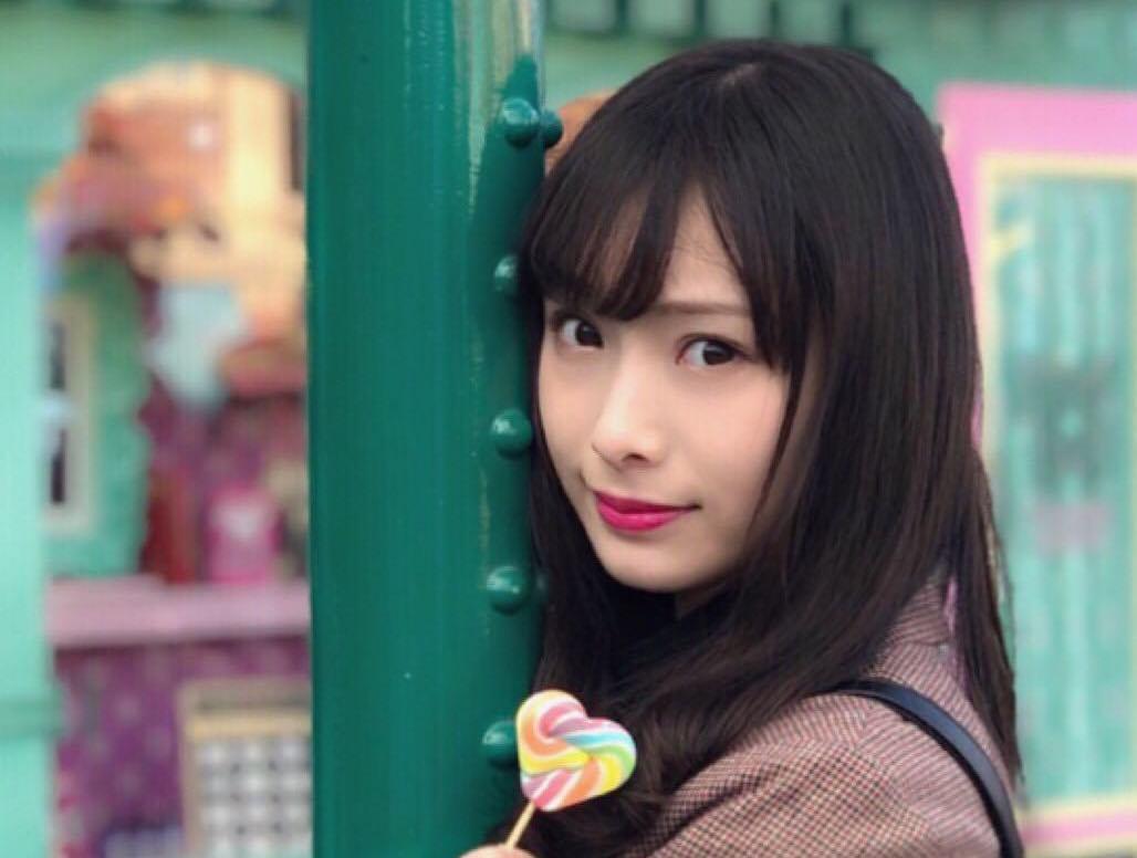 【梅山恋和】ココナがInstagramのアカウントを開設。SHOWROOMでお知らせ。