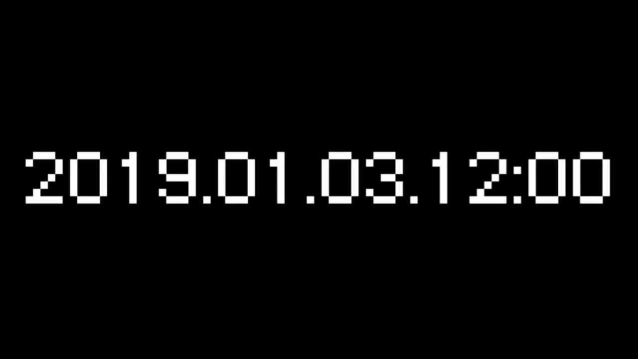 【堀詩音】#しおんのでっかいーと が411回をもって終了。そして2019年1月3日12時に何が?