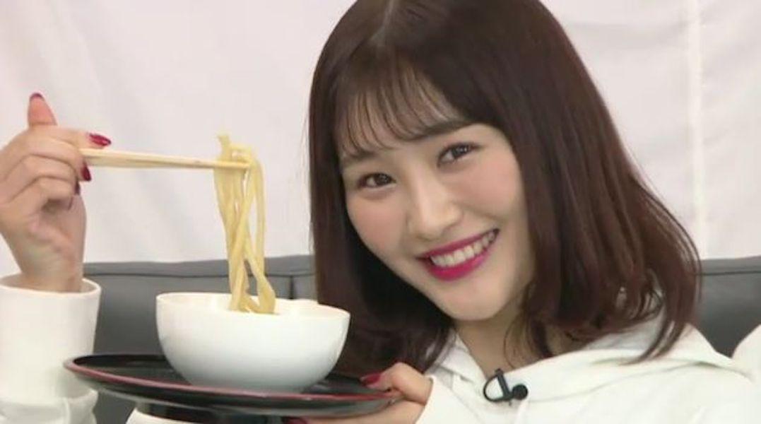 【NMB48】新YNN「難波新年!24時間ガール」中継担当・川上礼奈「いつかはうどん」特別編まとめ。