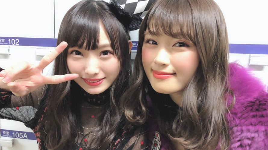 AKB48グループリクエストアワー2019第1部