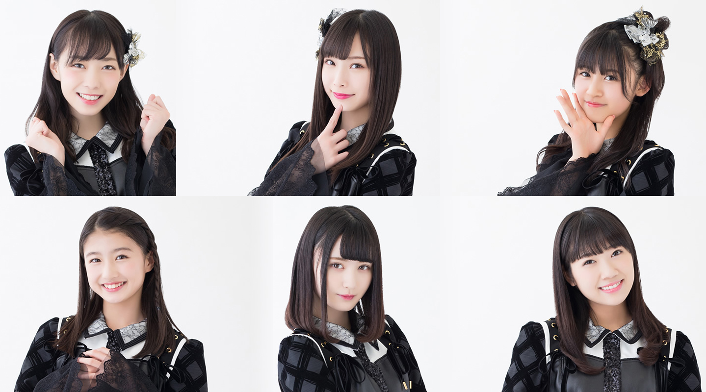 【NMB48】公式サイトトップページのランダム画像とメンバー一覧のチーム分けが更新。
