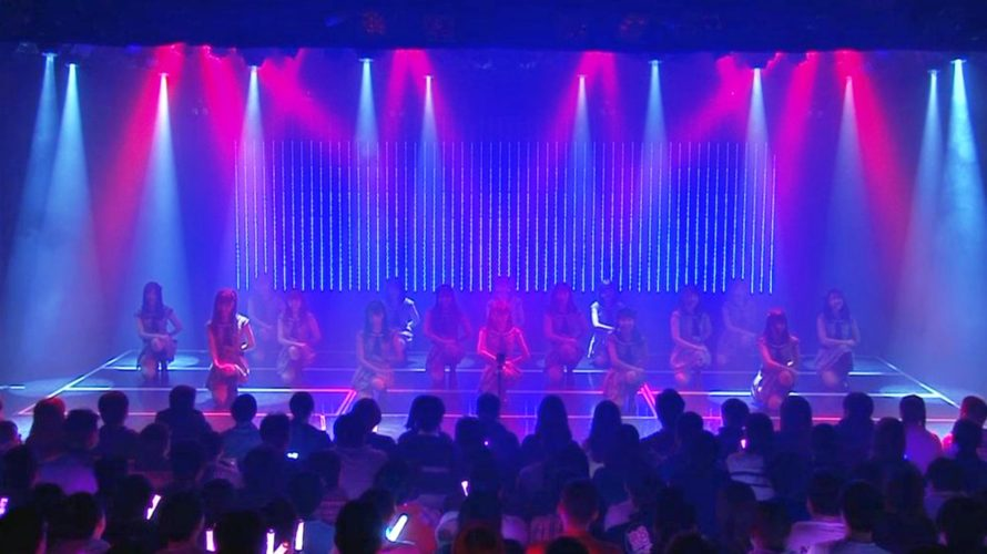 【NMB48】渋谷チームM「誰かのために公演」初日の様子など【随時更新】