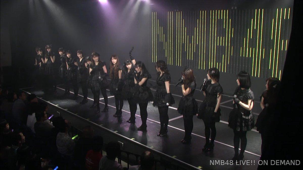 岩田桃夏がNMB48卒業を発表-001