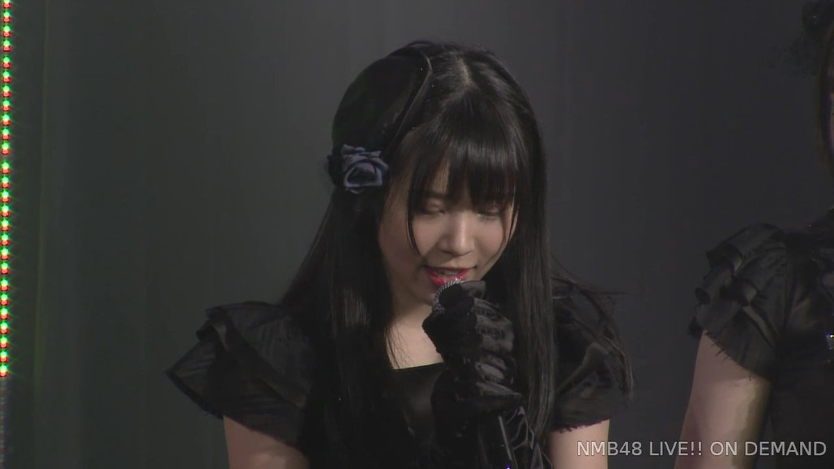 岩田桃夏がNMB48卒業を発表-003