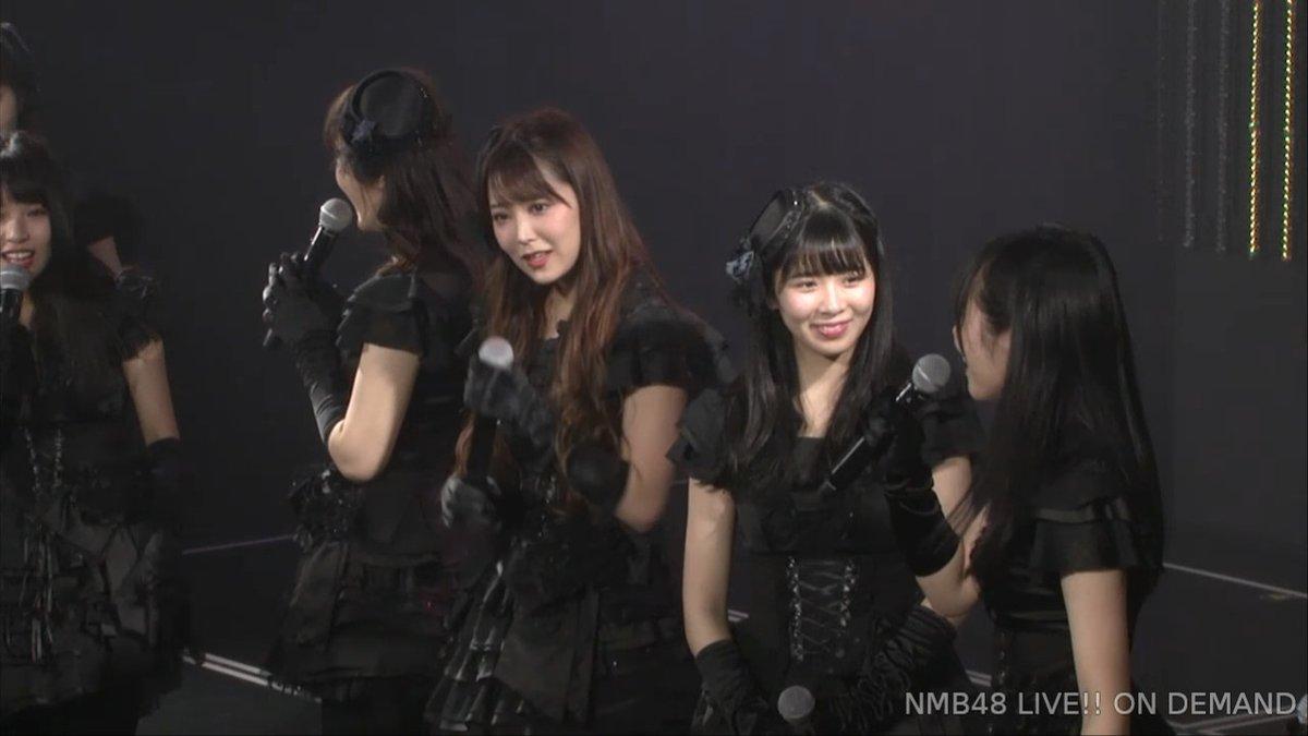 岩田桃夏がNMB48卒業を発表-005