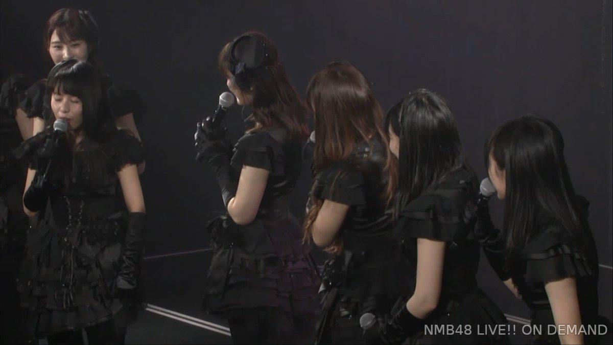 岩田桃夏がNMB48卒業を発表-006