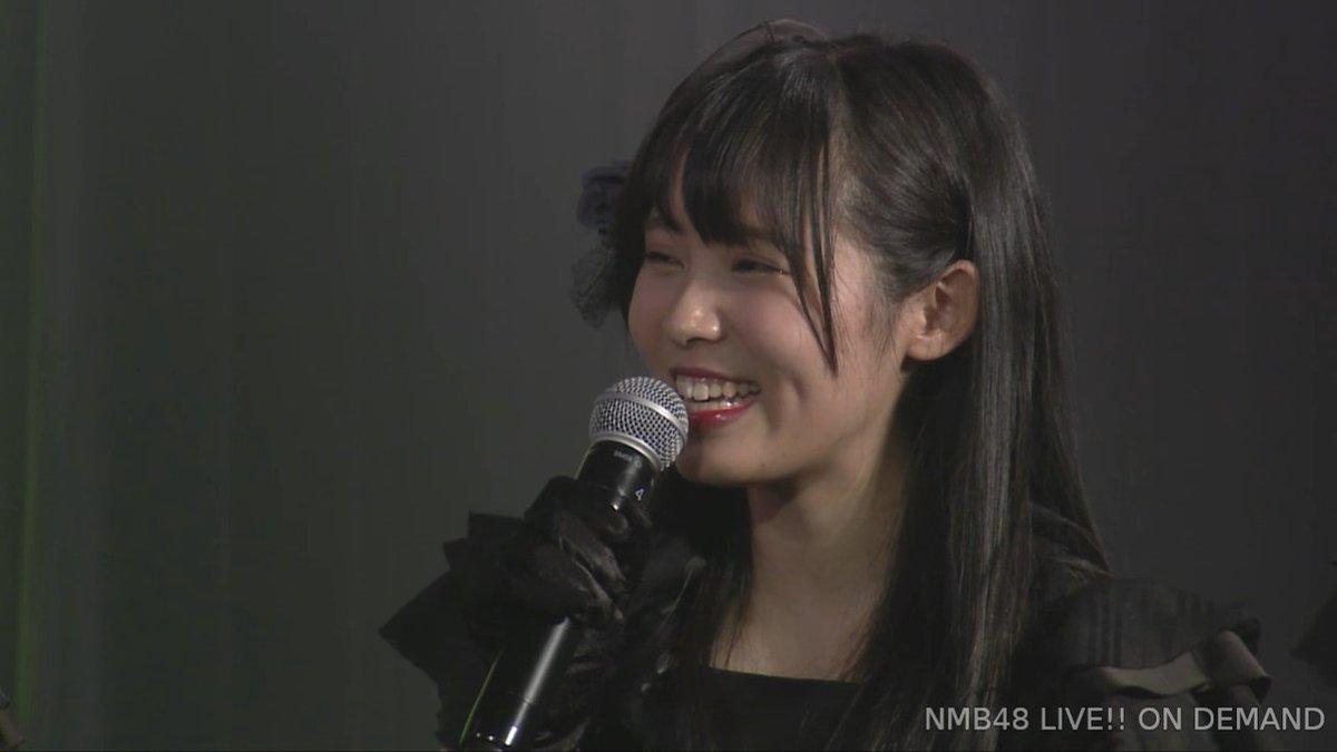岩田桃夏がNMB48卒業を発表-008