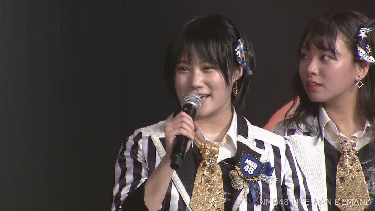 【城恵理子】ジョーが卒業発表。チームツアーは参加。今後のことは未定。
