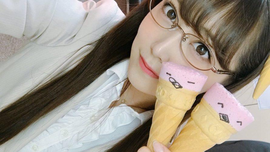 【白間美瑠】みるるん出演・カプリコ新CM動画「カプロボX」篇が公開