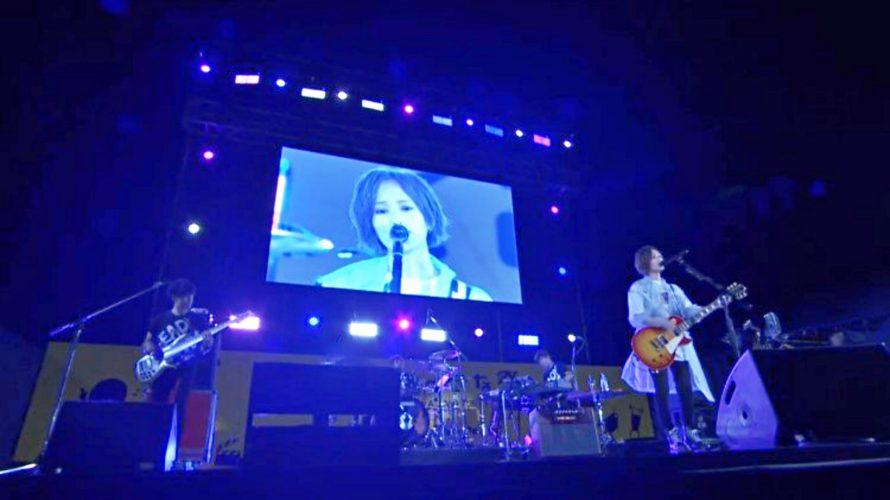 【NMB48/山本彩/門脇佳奈子】第11回沖縄国際映画祭・オキナワナイトミュージックアワードのライブ画像とSNSなど