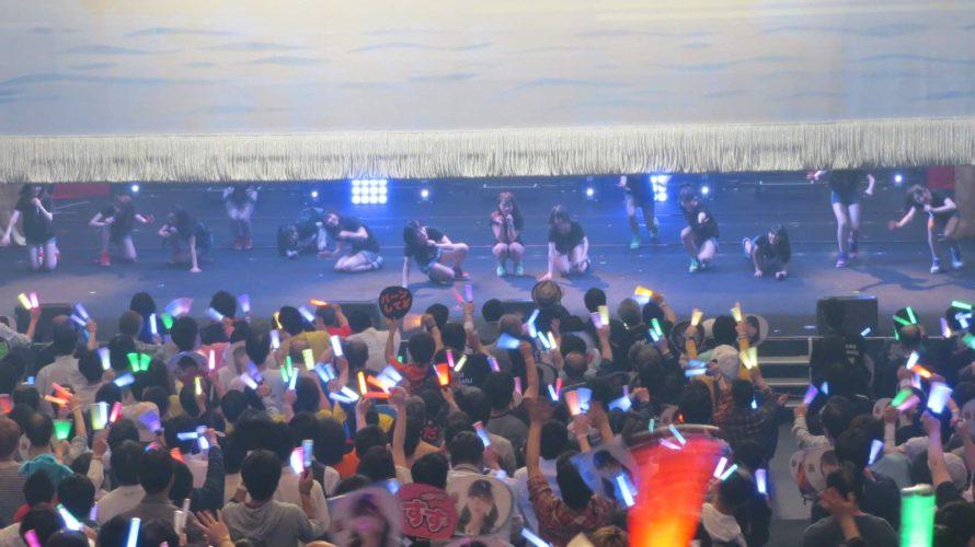 【NMB48】4月23日大阪・オリックス劇場「NMB48近畿十番勝負2019」チームBⅡ公演の画像とSNSなど。
