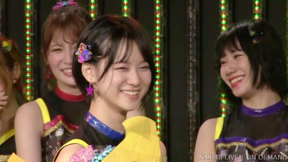 【NMB48】河野奈々帆17歳の生誕祭まとめ。もっと皆さんに良い報告ができる様に【手紙・スピーチ全文掲載】