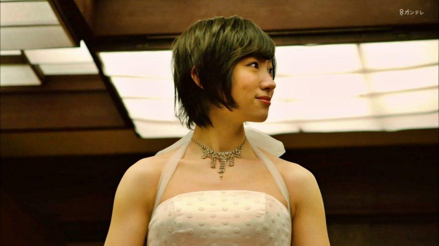 【太田夢莉】ゆーり出演5月23日放送「ミナミの帝王ZERO」第五話の画像