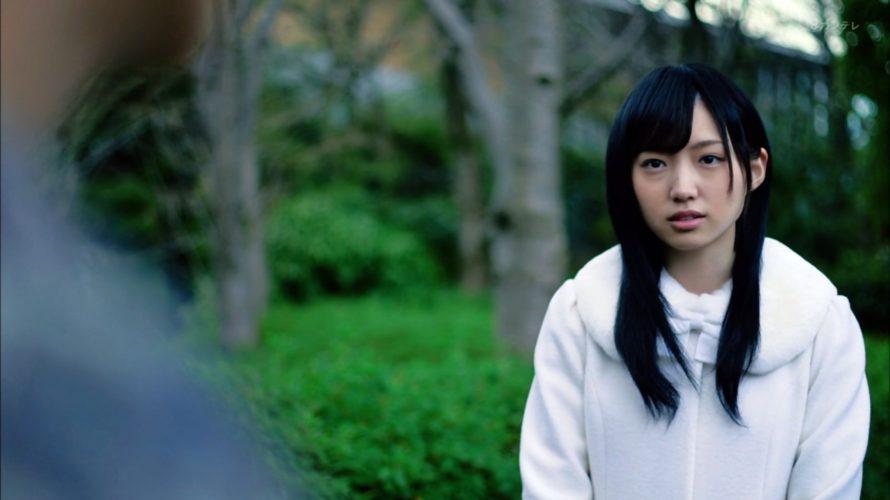 【太田夢莉】ゆーり出演 5月9日「ミナミの帝王ZERO」第3話の画像