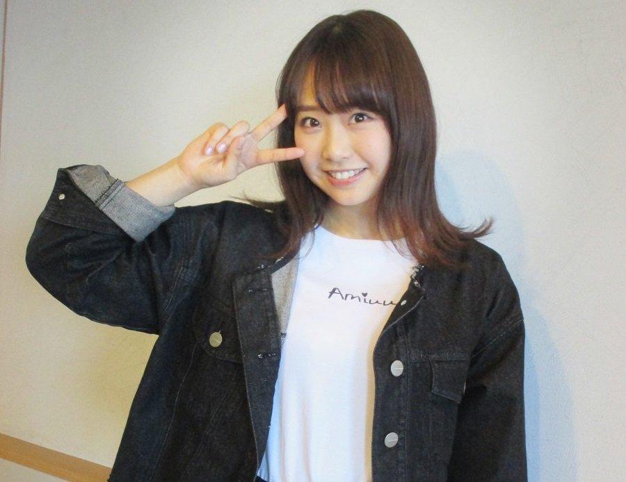 【谷川愛梨/加藤夕夏】「ラジオでマッタリーノ」・「おやすみNMB48」うーかが新たに加入。