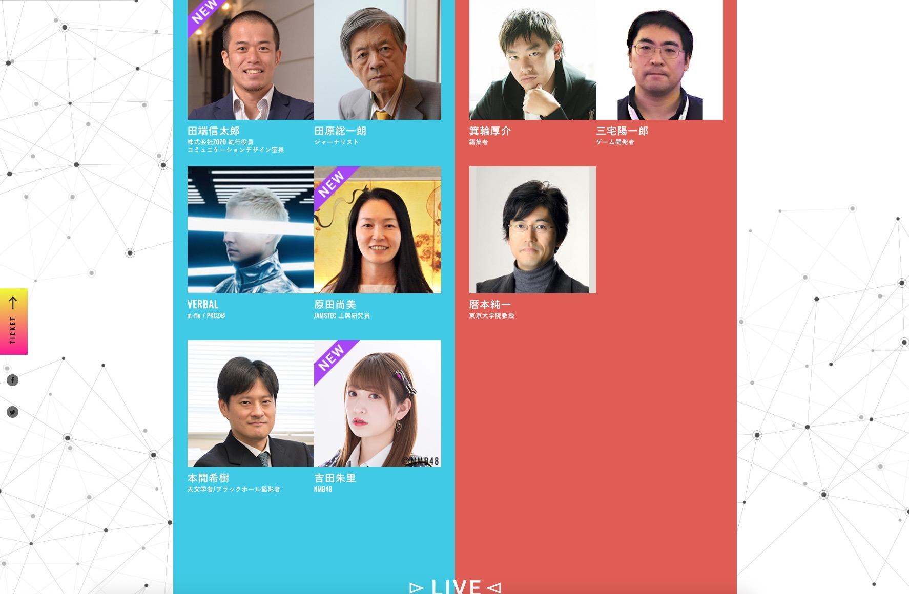 【吉田朱里】9/28六本木ヒルズ「J-WAVE INNOVATION WORLD FESTA 2019」にアカリンが出演。