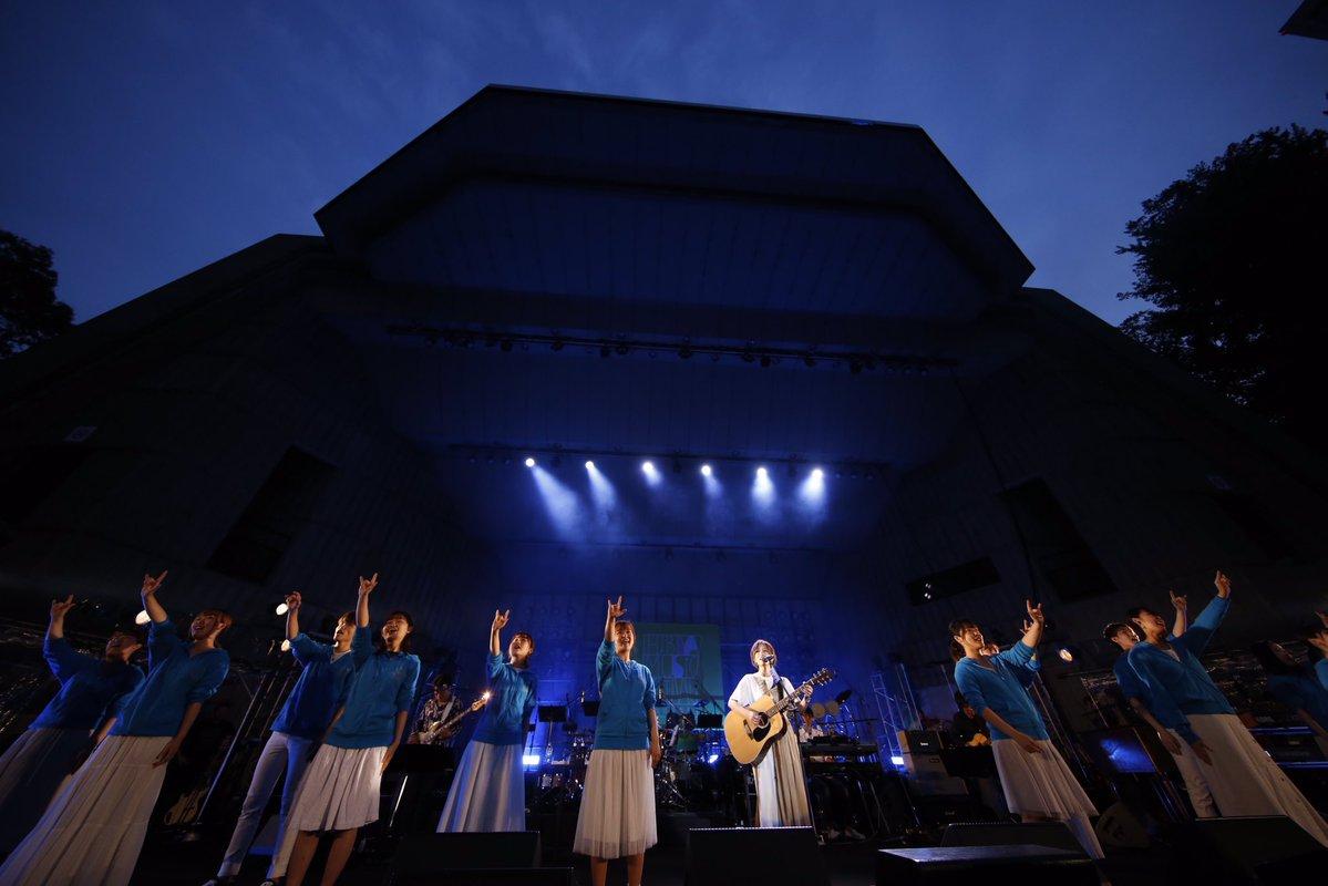 日比谷音楽祭・山本彩の画像-2