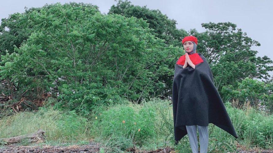 【安田桃寧】ニューキャラクターグランプリ結果発表。1位は「地蔵」。