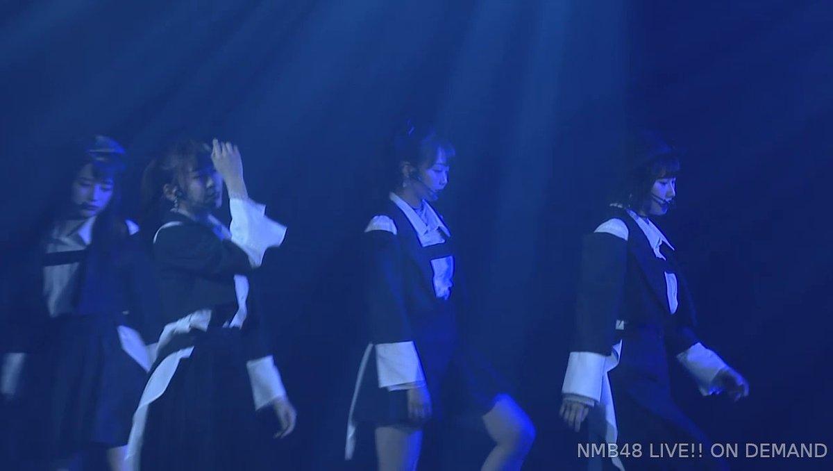 泉綾乃の休演を岡本怜奈と石田優美がフォロー-014