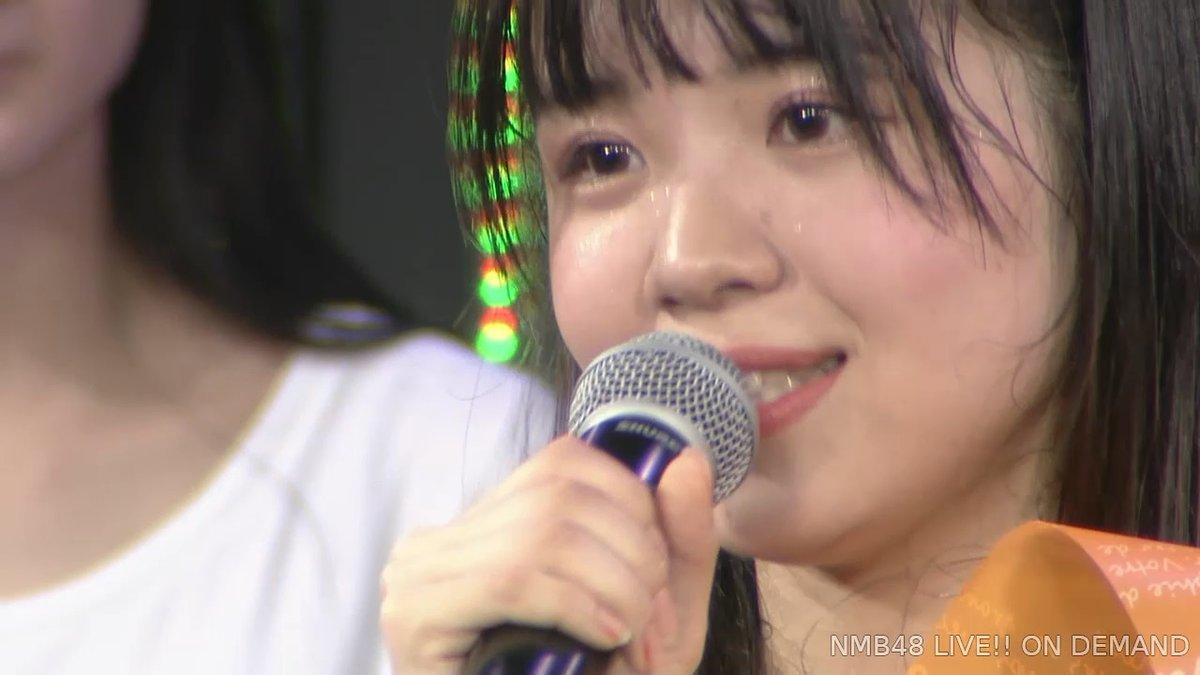 【NMB48】貞野遥香17歳の生誕祭まとめ。沢山の方に幸せや感動を与えられる存在に【手紙・コメント全文有】