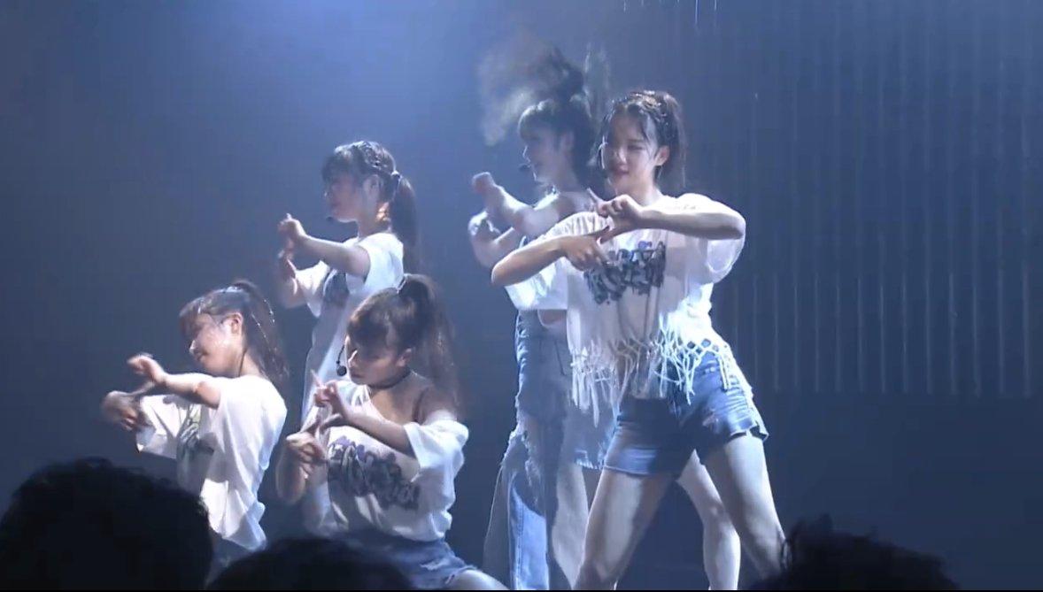 【NMB48】冠ライブ「だんさぶる!~a roll of thunder~」セットリストと画像など。