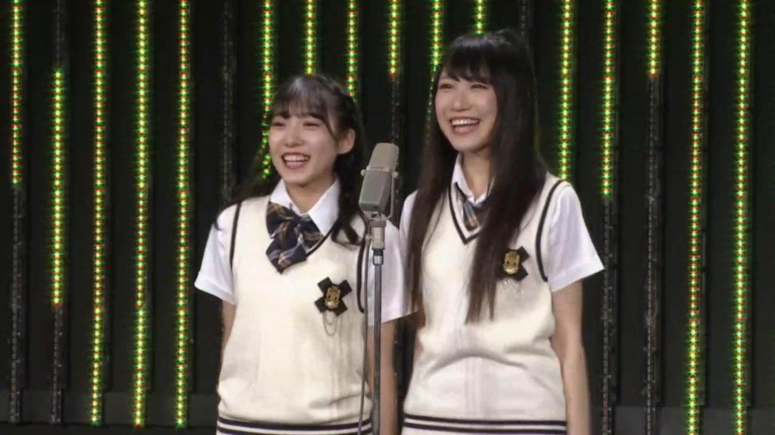 【NMB48】7月28日冠ライブ 原かれん・横野すみれ出演「やっぱり #よこっぱら で SHOW!♡」のセットリストと画像など。