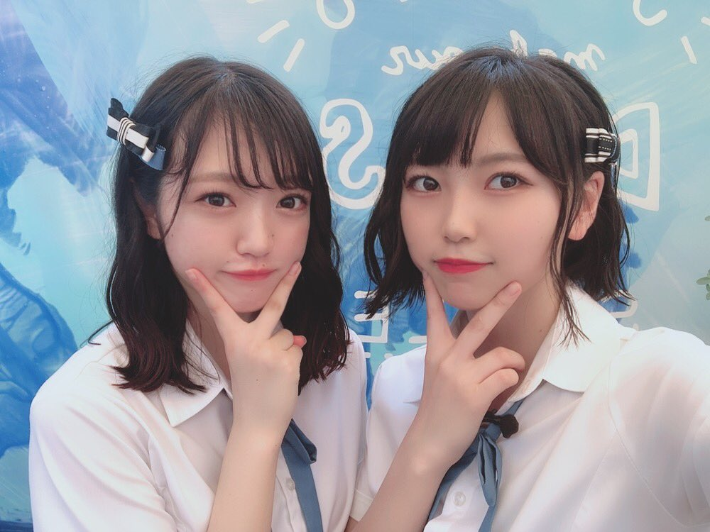 【前田令子/小林莉奈】J:COM「ミナタン」の8月放送分にれいことりなちーが出演。