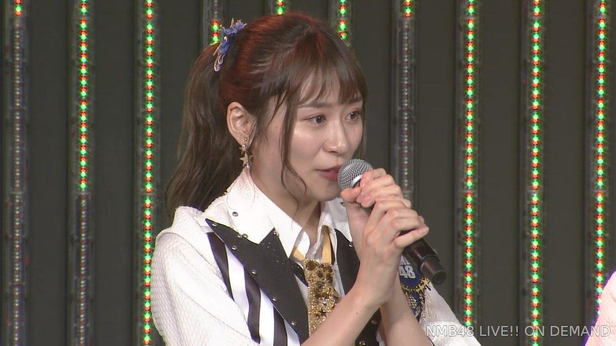 内木志が卒業を発表-012