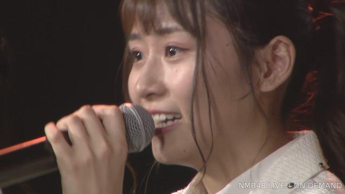 内木志が卒業を発表-042